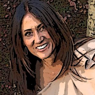 Image of Karen Dixon VP of Chocolate Dog Media